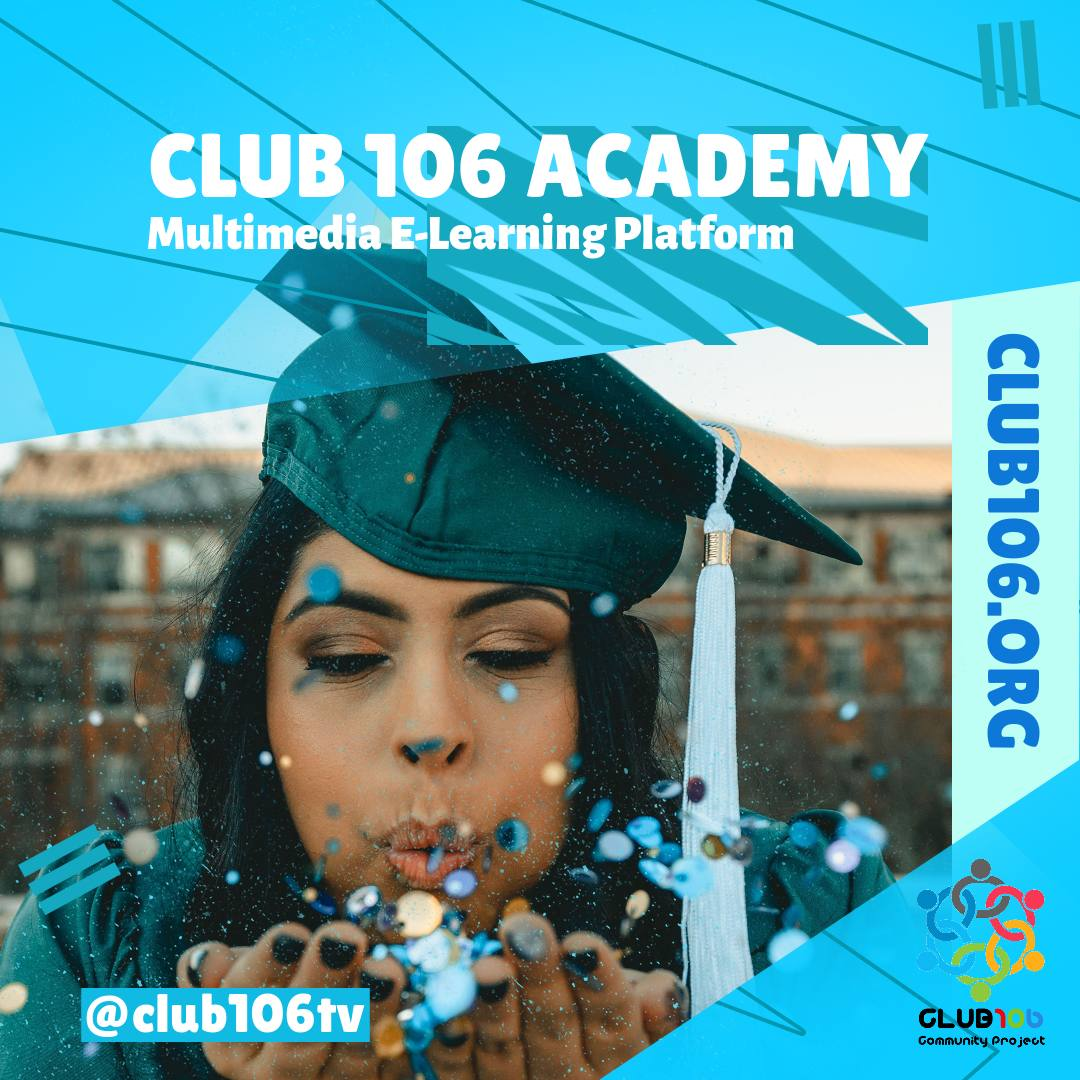 CLUB 106 ACADEMY