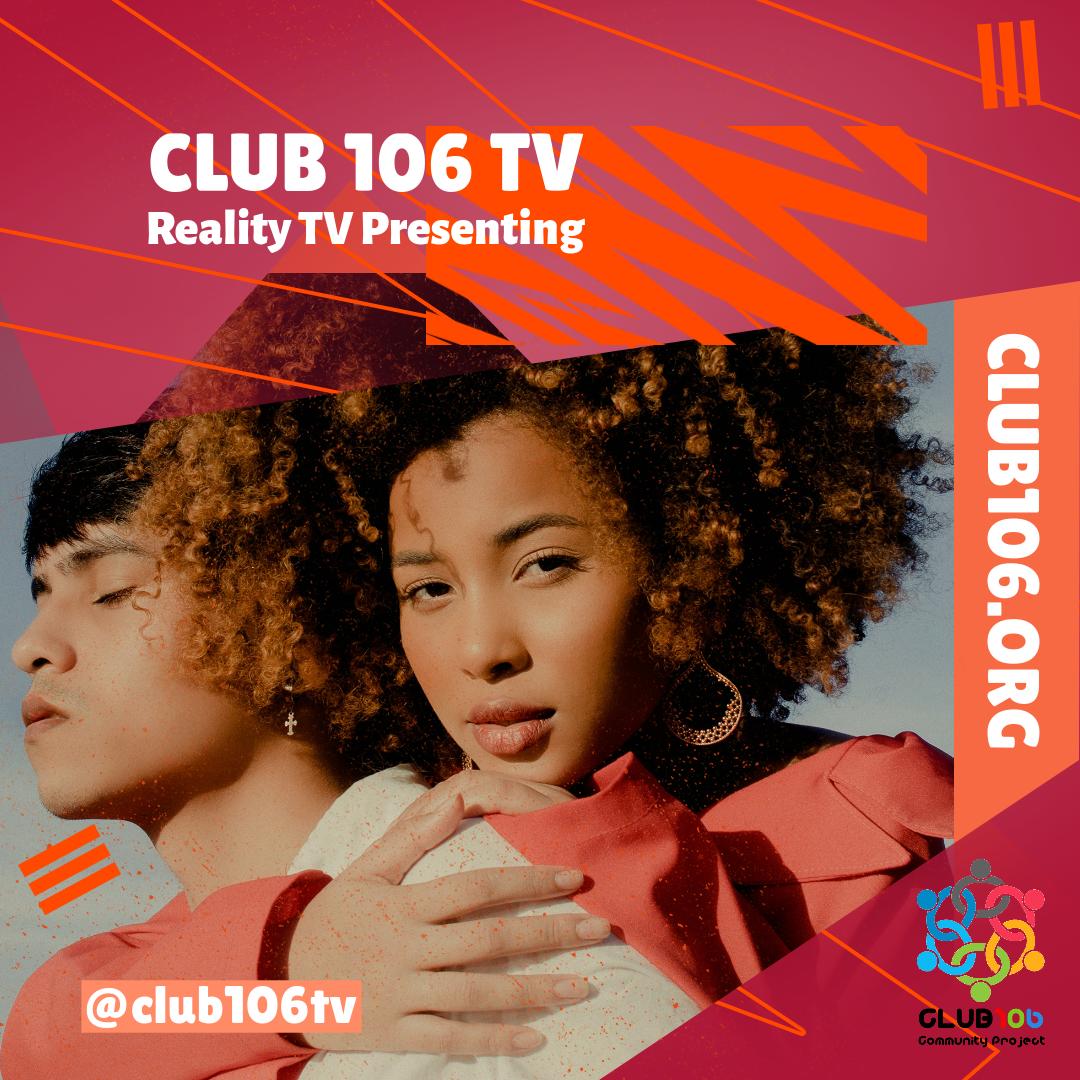 CLUB 106 TV