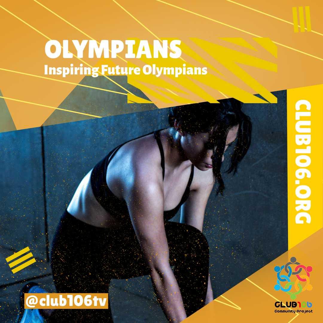 OLYMPIANS